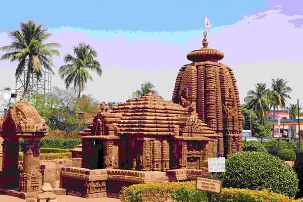Amazing Trip To Bhubaneswar And Puri Package