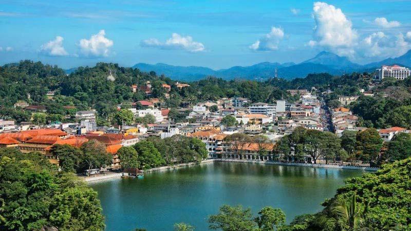 Amazing Srilanka Trip Package