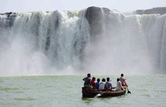 Chhatisgarh-koraput-andhra Pradesh Tour