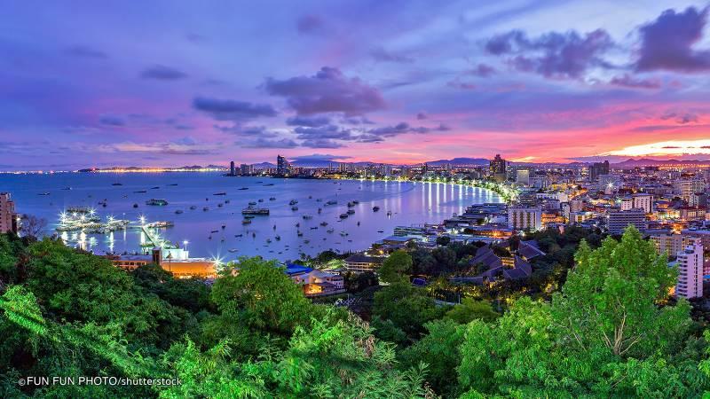 Pattaya Fun  Tour