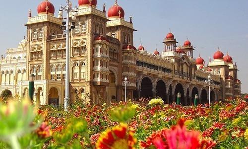 Bangalore Mysore Package Tour
