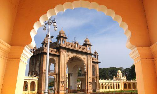 3 Days Bangalore Mysore Package Tour