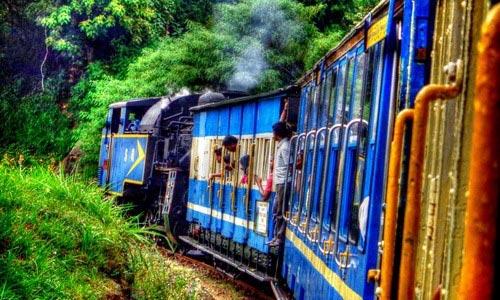 9 Days Bangalore Mysore Coorg Ooty Kodaikanal Tour Packages