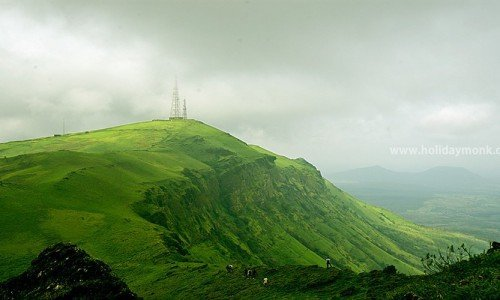 4 Days Chikmagalur Tour Package