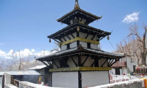 Kathmandu Pokhara Mukhtinath Janakpur Tour