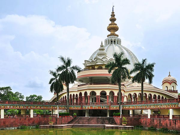 Kolkata Deogarh Puri Tour Package