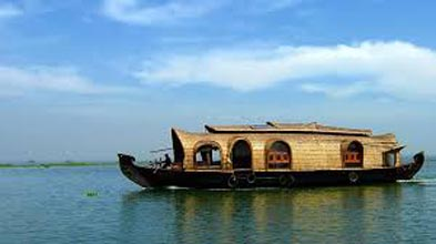 Kerala Sightseeing Highlights Tour