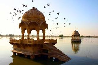 Rajasthan Sightseeing Highlights Tour