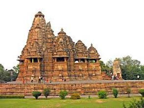 Madhya Pradesh Sightseeing Highlight Tour