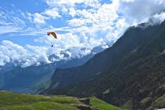 Himachal Sightseeing Highlights Tour