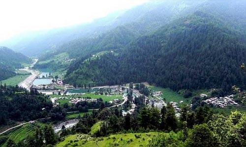 Dalhousie – Dharamshala ( Himachal ) Tour – 4 Nite,  5 Days