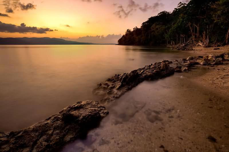 Andaman Magnificent Tour