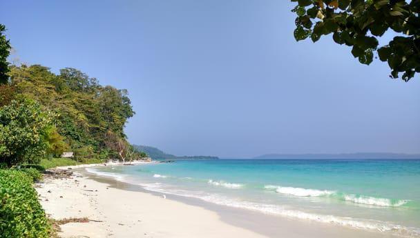Andaman Experience Tour