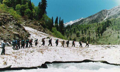 Sangla Spiti Valley Tour