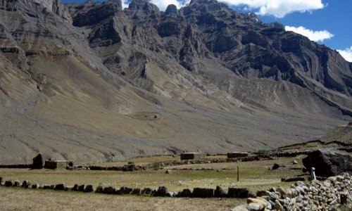 Spiti Valley Tour