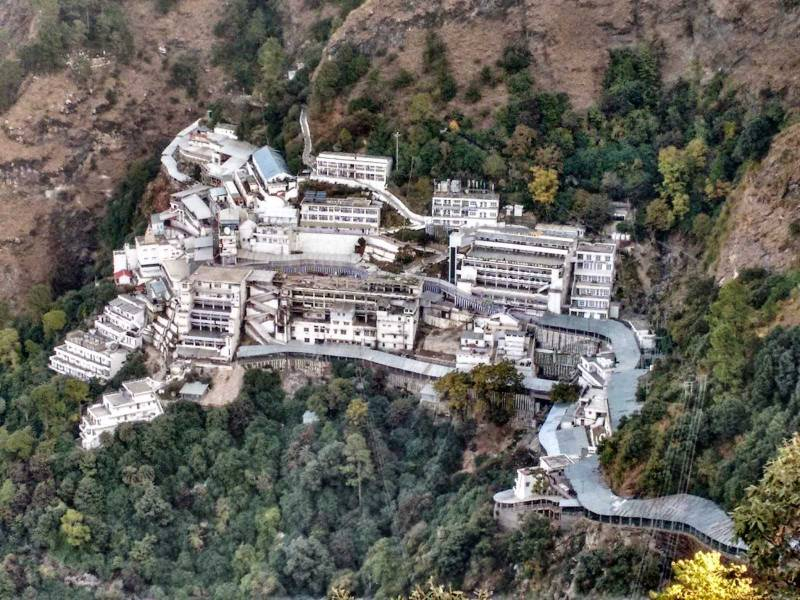 9 Devi Darshan Pilgrimage Tour
