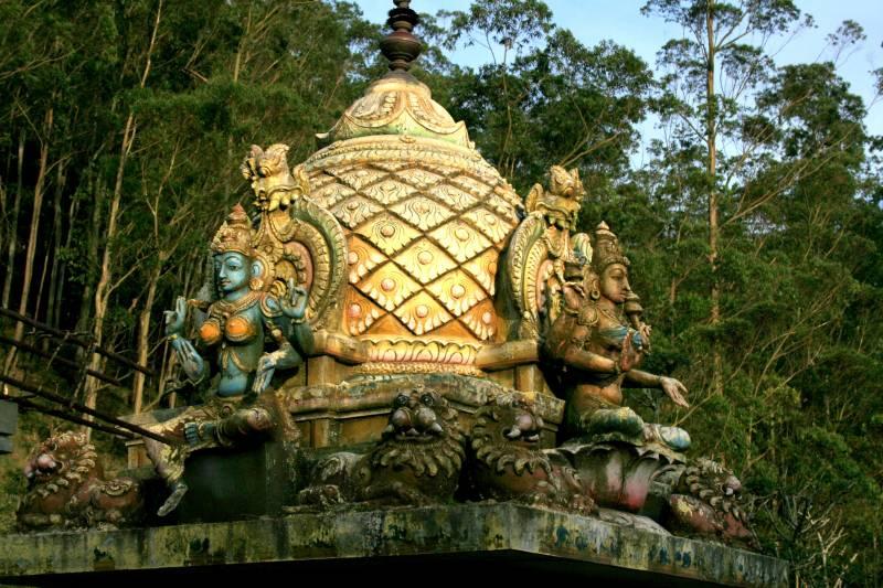 Ramayana Srilanka Tour