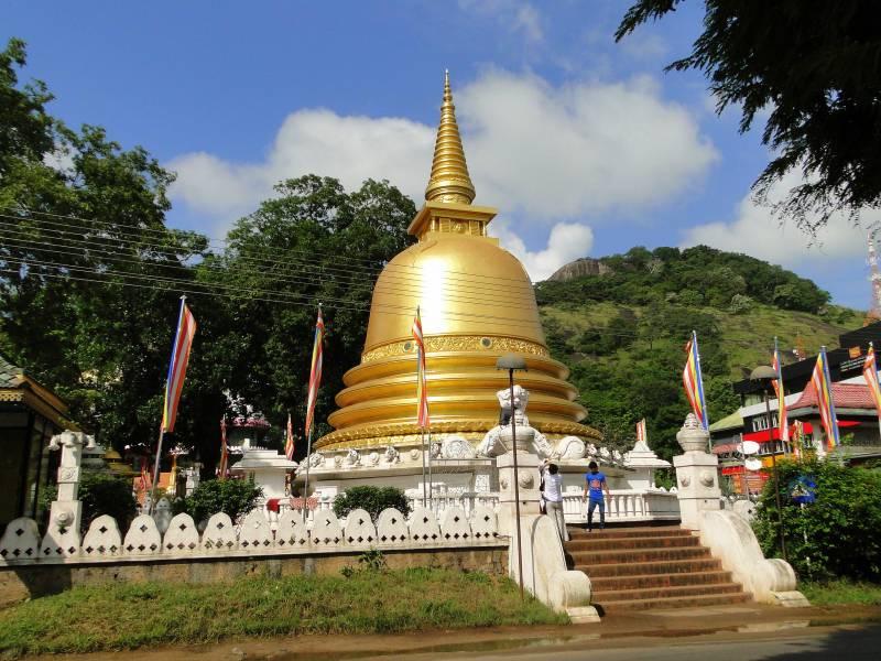 The Small Miracle - Sri Lanka Tour