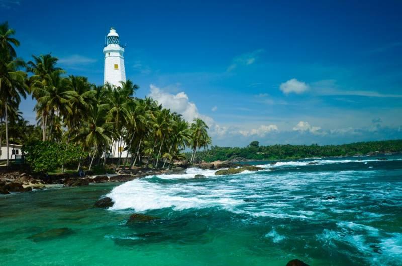Mesmerising Sri Lanka Honeymoon Tour