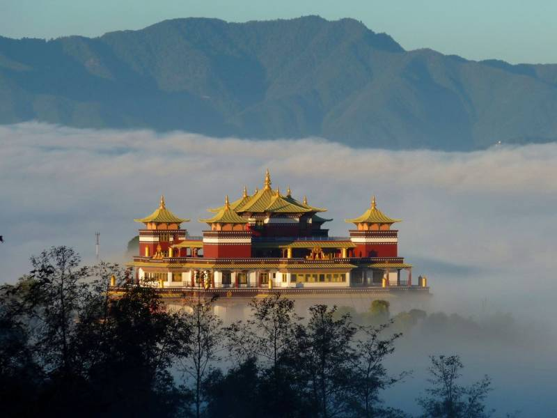 Comprehnesive Nepal Tour