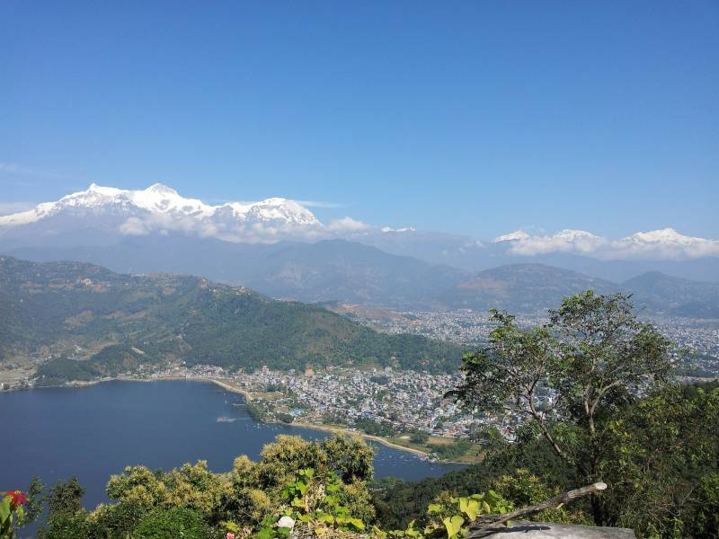Glimpse Of Kathmandu With Pokhara Tour