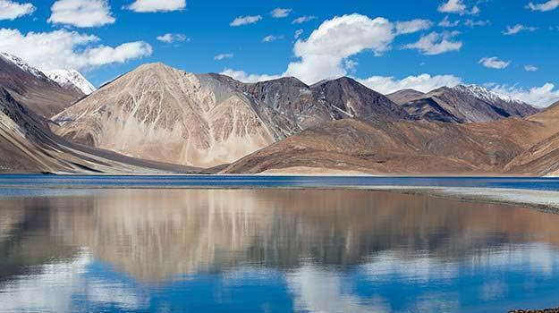 The Magnificent Ladakh Package
