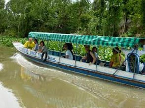 Best Of Southern Vietnam Tour