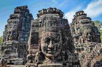 Cambodia Weekend Tour