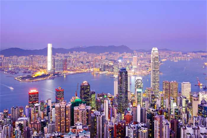 Hong Kong And Macau Package With Disneyland Ex-Delhi