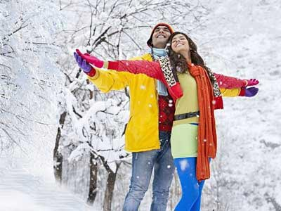 Romantic Himachal Tour