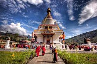 Bhutan And Its Charisma Tour