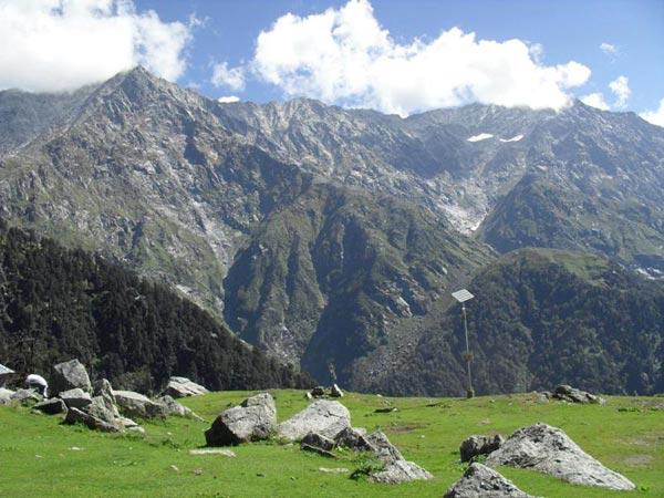 Super Shimla And Dharamshala Tour