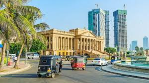 Simply Srilanka