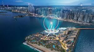 Splendors Of Dubai