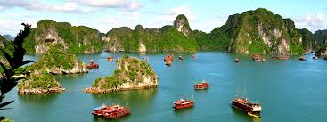 Magnificent Vietnam Tour