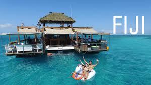 Wonderful Fiji Tour