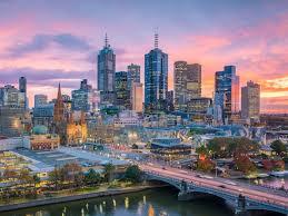 Sydney-Melbourne Special Tour