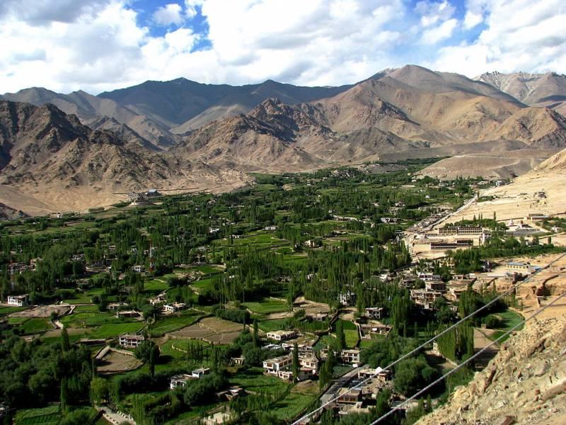 Ladakh Odyssey - Standard