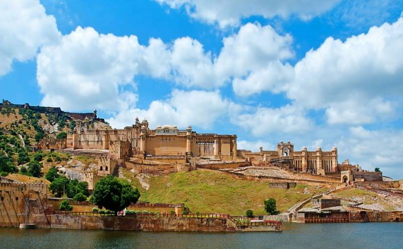 Rajasthan Family Package