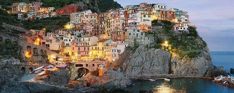 Essential Italy Tour