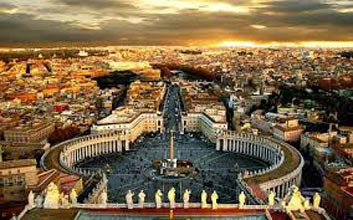 Wonders Of Italy Tour