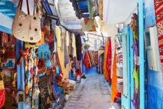 Discover Morocco In Riads Tour