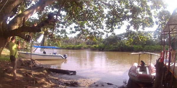 Cooking Class & Mangrove River Cruise 1 Day Tour