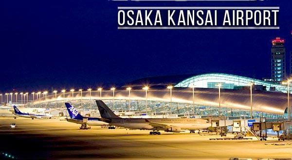 Osaka-Tokyo Package