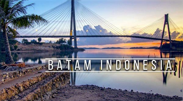 5D | 4N Singapore With Batam Indonesia Tour