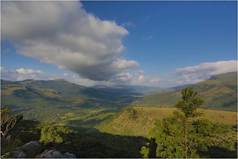 Singita Private Game Reserve - Kruger Tour