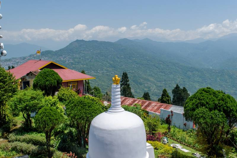 Sikkim, Darjeeling And Kalimpong 2 Star Deluxe Package