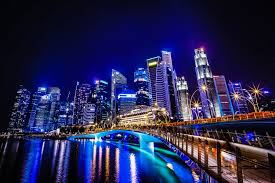 Singapore Holiday With Flashlight Photography Course Tour