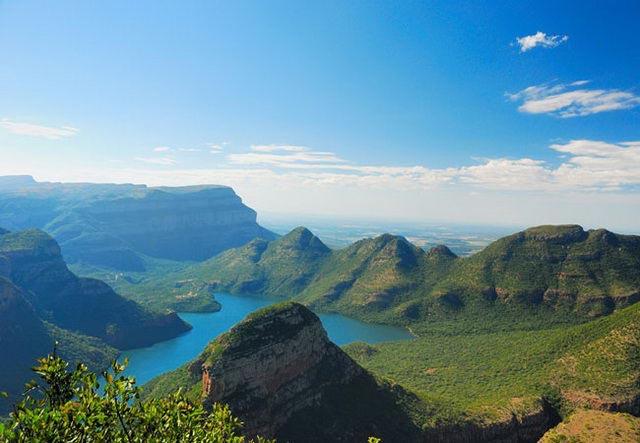 Royal Kruger Lodge Safari And Cape Town Tour