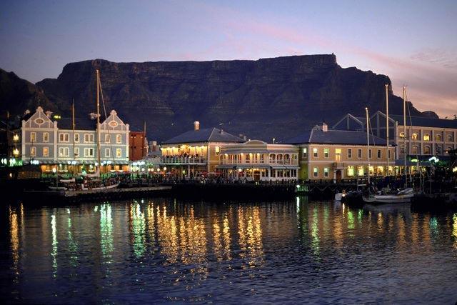 Cape Town Tour